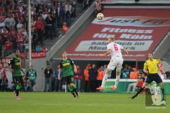 "DFL BL15 1. FC Köln vs. Borussia Moenchengladbach 21.09.2014 045.jpg • <a style=""font-size:0.8em;"" href=""http://www.flickr.com/photos/64442770@N03/15310790941/"" target=""_blank"">View on Flickr</a>"