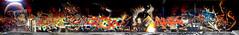 Chipo - Acem - Risk - Soze - Spire - Niko - Insane - Opas - Snek (Pano_RamiX) Tags: graffiti insane risk spire niko arles soze opas snek acem chipolaruche