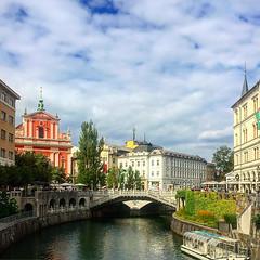 IMG_6195 (alessandrobuscaglia) Tags: lubiana slovenia viaggio travel europa fiume