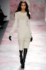 00190fullscreen (Mademoiselle Snow) Tags: prabal gurung autumnwinter 2011 ready wear collection