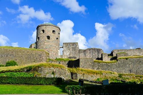 Kungälv castle