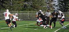 63 (dordtfootball2014) Tags: dordt northwestern
