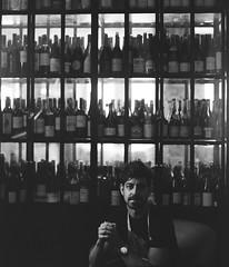 (DavidZphotography) Tags: analog trix portraits people chefs projects portrait mediumformatfilm film mamaiyarz67