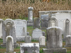 20151014 57 Middle Octorara Church Cemetery, Quarryville, Pennsylvania (davidwilson1949) Tags: presbyterianchurch quarryville pennsylvania middleoctorarapresbyterianchurch cemetery