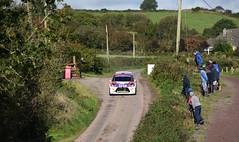 Cork 20 International Rally 2016 (Enda Healy) Tags: cork 20 international rally 2016 rallying ireland republic rallye fast cars action wrc r5 irish tarmac championship keith cronin josh sam moffett roy white ford fiesta citroen ds3 escort mk2 skoda fabia drift speed nikkor nikon d750