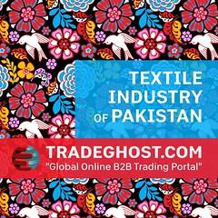 Pakistan Textile Industry B2B Marketplace (tradeghostofficial) Tags: pakistan b2b marketplace trading textile garments wholesale suppliers