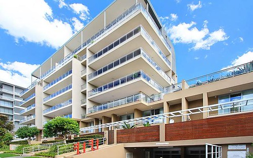 6/7 Edward Street, Wollongong NSW 2500
