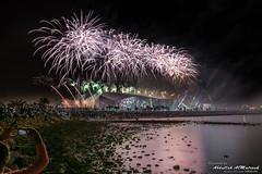AFM1181_000515.jpg (AFM1181) Tags: afm1181 arabiangulf fireworks jabralahmedcenter kuwait night q8 sea g