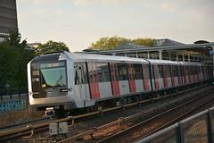 GVB Metro (nieuw)