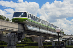 Walt Disney World Monorail System (J.L. Ramsaur Photography (Thank You for 4 million ) Tags: jlrphotography nikond7200 nikon d7200 photography photo lakebuenavistafl centralflorida orangecounty florida 2016 engineerswithcameras magickingdom disneysmagickingdom photographyforgod thesouth southernphotography screamofthephotographer ibeauty jlramsaurphotography photograph pic waltdisneyworld disney disneyworld waltdisneyworldmonorailsystem greenmonorail waltdisney happiestplaceonearth wheredreamscometrue magical tennesseephotographer imagineering disneymonorail waltdisneyworldresort monorail disneyworldmonorail disneymonorailsystem engineeringasart ofandbyengineers engineeringisart engineering bluesky deepbluesky beautifulsky whiteclouds clouds sky skyabove allskyandclouds monorailmonday