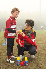 DSCF7265 (Minirugby AS Rugby Milano) Tags: 31102016 u7 cusago