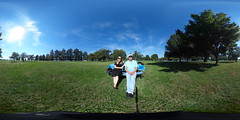 Hains Point Fall 2016 Picnic lunches (Michael J. Tuttle) Tags: hainspoint michaeljtuttle thetas
