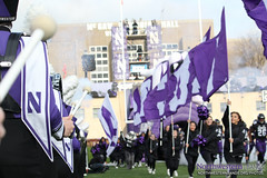 Wildcat Marching Band! (NUbands) Tags: b1gcats chicago dmrphoto evanston illinois numb northwestern northwesternuniversity northwesternuniversitywildcatmarchingband band education marchingband music students