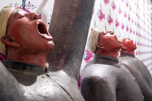 L'art moderne à Pékin