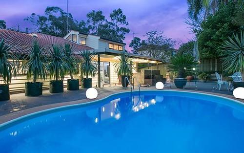 20 Plymouth Avenue, North Rocks NSW 2151
