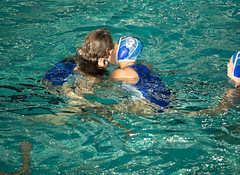 2C040049 (roel.ubels) Tags: len euro league waterpolo sport topsport utrecht uzsc 2016 krommerijn women