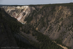 "Grand Canyon of the Yellowstone • <a style=""font-size:0.8em;"" href=""http://www.flickr.com/photos/63501323@N07/30697370046/"" target=""_blank"">View on Flickr</a>"