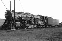 CB&Q 2-10-4 Class M-4-A 6322 (Chuck Zeiler) Tags: cbq 2104 class m4a 6322 burlington railroad baldwin steam locomotive chz chuck zeiler