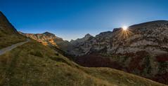 _MG_9135 (Batix Ezeiza) Tags: hiru errege erregeen mahaia mesa tres reyes mendia monte montaña pirineoa pirineoak pirineo pirineos linza jaca javier xabier