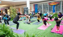 BC Lung Yoga-41 (bdshaler) Tags: bclungassociation bclung takeabreather yoga lululemon
