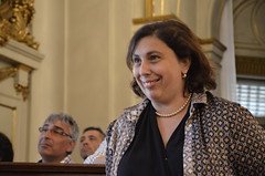 Premios Parlamentario 2016