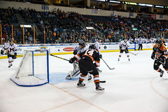 "Missouri Mavericks vs. Ft. Wayne Komets, November 12, 2016, Silverstein Eye Centers Arena, Independence, Missouri.  Photo: John Howe/ Howe Creative Photography • <a style=""font-size:0.8em;"" href=""http://www.flickr.com/photos/134016632@N02/30869269372/"" target=""_blank"">View on Flickr</a>"