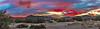 Gila Mountains And Sonoran Desert Sunrise (http://fineartamerica.com/profiles/robert-bales.ht) Tags: arizona desertlandscape foothills forupload haybales people photo places projects scenic states sunrisesunset sunrise sunset redsky twilight yellow clouds landscape panoramic southwestphotography beautiful sensational spectacular sceniclandscapephotography desertphotography awesome magnificent peaceful surreal sublime sonora inspirational path morning silhouette sunrisephotography red sonoradesert robertbales west desertecosystem desert nature sky yuma sun gilamountains goldwaterairforcerange