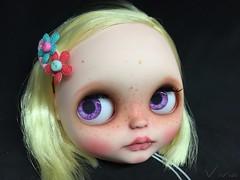 Blythe custom #116 simply love me