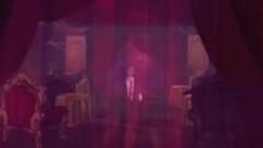 Birdy - Cabaret Video @ The Arcade (Dani @ Birdy/Foxes/Alchemy) Tags: sl secondlife birdy foxes arcade gacha maitreya lara belleza venus isis freya corset cabaret burlesque decor furniture skybox loft party