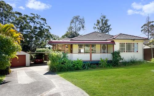 1 GERALD STREET, Greystanes NSW 2145