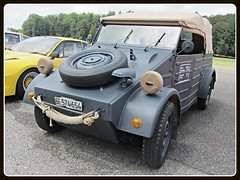 VW Kbelwagen Typ 82 (v8dub) Tags: vw kbelwagen typ 82 type volkswagen kdf army arme military militaire militr schweiz suisse switzerland german pkw voiture car wagen worldcars auto automobile automotive aircooled old oldtimer oldcar klassik classic collector