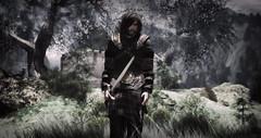 Stardust Highlander (xxStanxx (Client list closed)) Tags: noblecreations secondlife roleplay medieval fantasygachacarnival gacha urworld virtualworld landscape