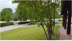 Camping Main Spessart Park - Marktheidenfeld - Beieren - Duitsland (Bocaj47) Tags: marktheidenfeld duitsland campingmainspessart beieren b47 adamdronepics 2016
