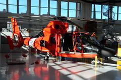 MH-65D Dolphin, USCG 6531 (Ian E. Abbott) Tags: uscoastguard6531 uscg6531 mh65d6531 6531 uscoastguardairstationsanfrancisco uscgairstationsanfrancisco uscoastguardsfo uscgsfo uscoastguard uscg uscoastguardhelicopters uscghelicopters coastguardhelicopters coastguard helicopters sanfranciscointernationalairport sanfranciscoairport sfo