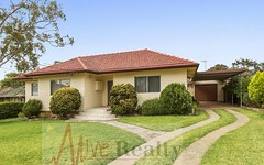 7 Forrest Road, East Hills NSW
