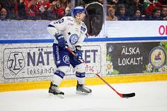 Robin Jacobsson 2016-03-10 (Michael Erhardsson) Tags: leksands if leksand tegera arena 2016 kvalspel lif
