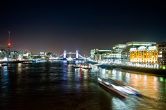 River Boat (MOLIBLOG) Tags: tower bridge river thames hms belfast the shard