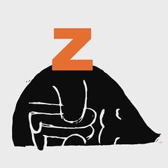 #doodle a day - #zzz #zz #z #tuesday (inkdesigner) Tags: doodle zzz zz z tuesday
