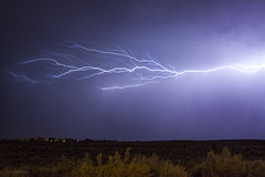 Anvil Crawler, 8.4.16 (amyMhowardphoto) Tags: lightning lightningstrike lightningbolt longexposure anvilcrawler anvilcrawlerlightning newmexico nm nmwx nmskies nmstorms newmexicotrue night nightscape nmnightsky nmnights nmlandscape newmexicothunderstorms nmtrue monsoon monsoon2016 riorancho storm sky storms summerstorm clouds canon stormchasing