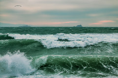 Turbulent waters (s_gulfidan) Tags: autofocus saariysqualitypictures 200faves