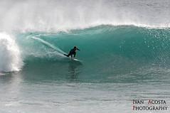 Surf Tenerife ( Juampe Gonzáles ) (Iván Acosta) Tags: españa beach water island mar nikon surf wave canarias tenerife canary fotografia iván islas camara ola oceano atlantico acosta spainfoto d300s aguaplaya