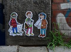HH-Sticker 1495 (cmdpirx) Tags: street urban art public painting graffiti stencil nikon sticker artist post mail 7100 d space raum kunst strasse glue hamburg vinyl crew trading marker hh aerosol aufkleber kleber paket knstler ffentlicher