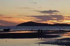 080127 shelly beach 4 (dam.dong) Tags: new travel family beach olympus zealand campground campervan shellybeach e500