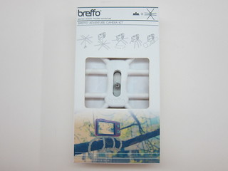 Breffo Adventure Camera Tripod