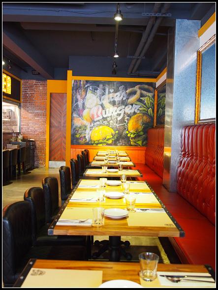 台北好吃漢堡推薦 ▎Oldies Burger 新美式文化料理 @ 台北車站 @ ▌Meiko 愛敗家。甜點。旅行~▌ :: 痞客邦