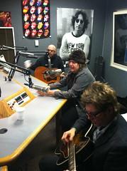 Angie Aparo, (John Lennon), Kevn Kinney & Chuck Mead