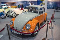 AMI Leipzig 2014 - VW Käfer (www.nbfotos.de) Tags: auto car vw volkswagen leipzig ami messe käfer automobil automesse automobilmesse automobilinternational