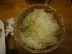 Sticky Rice by Iwan Gabovitch, on Flickr