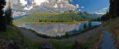Speichersee Dias II (bounty390) Tags: panorama grate sommer berge dias gipfel kappl bergpanorama paznaun