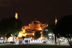 ,,,Aya SofyaHaghia Sophia),Istanbul,Turkey (girl Taiwan199212) Tags: turkey istanbul sophia turqua ayasofya santasofa  haghia